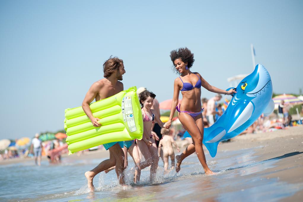 10 tips om écht ontspannen te reizen met de kids