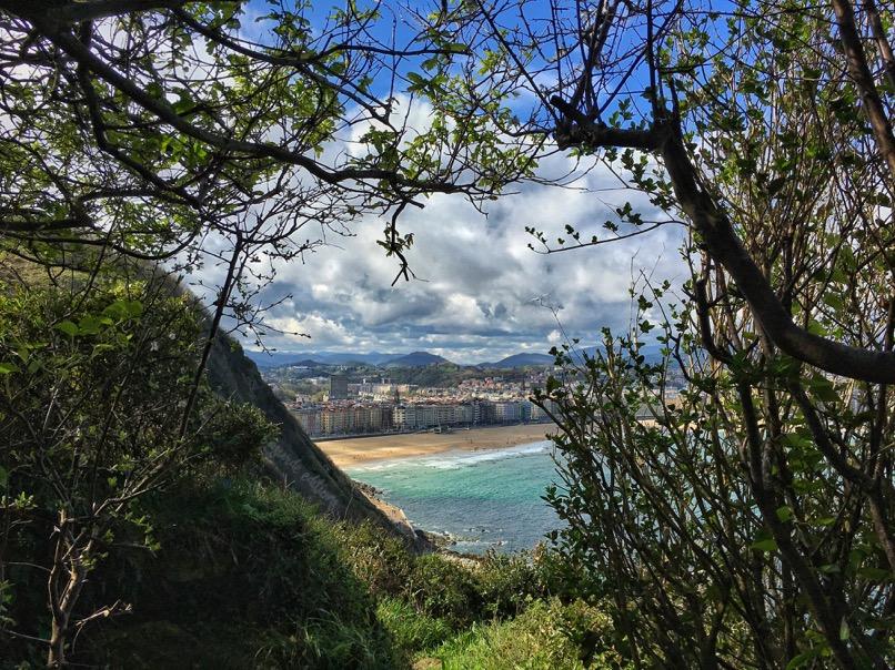 Wandelen Spanje Baskenland