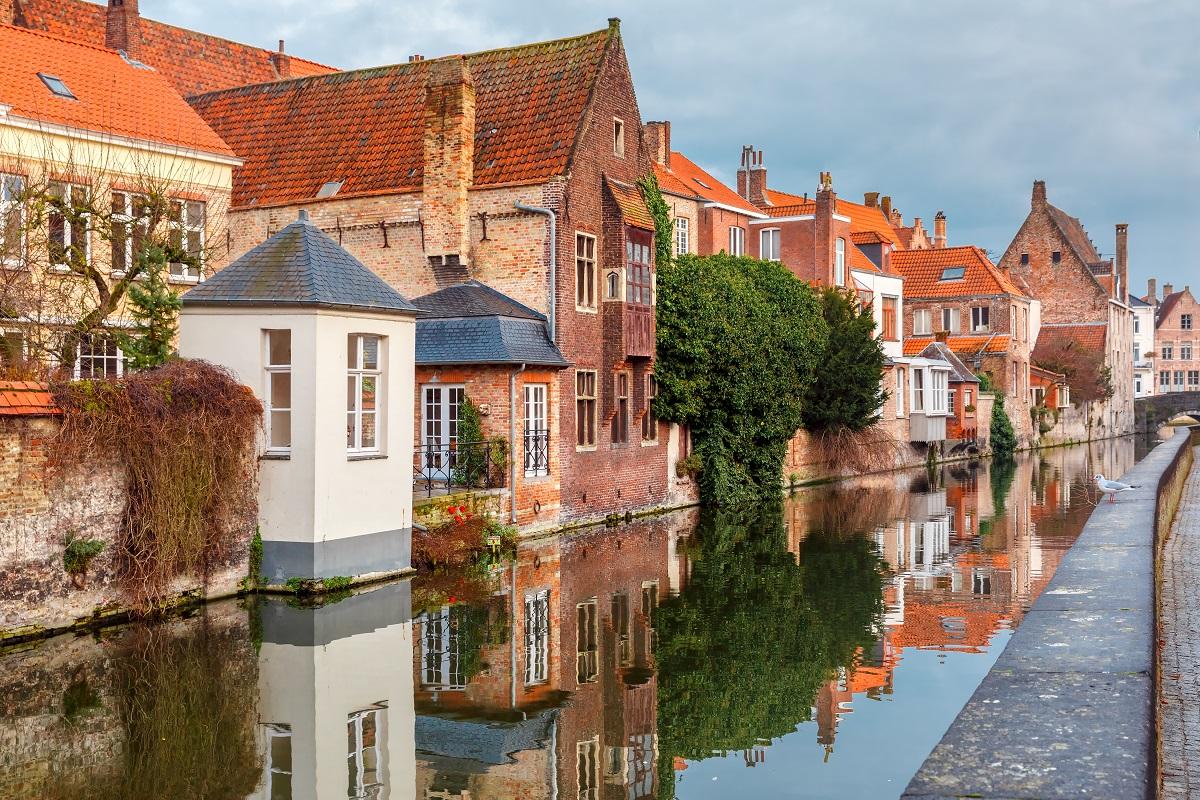 Stedentrip Brugge, stedentrip herfstvakantie, midweek herfstvakantie, weekendje weg herfstvakantie