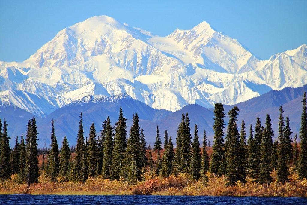 Droomreis Alaska
