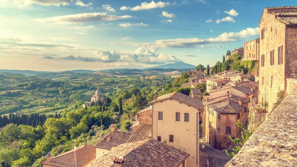Droomreis Toscane