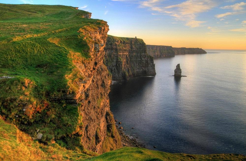 bus reis Ierland