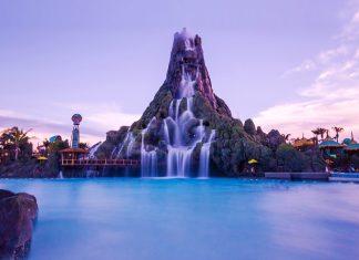Florida themaparken