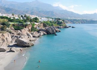 Costa del Sol header