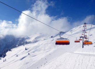 Wintersport in Salzburgerland