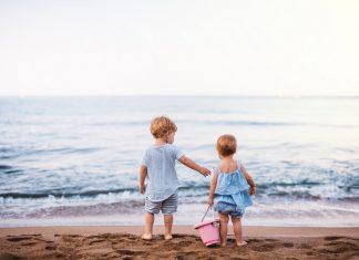 Zeeland kinderen