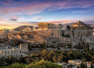 Griekenland Athene