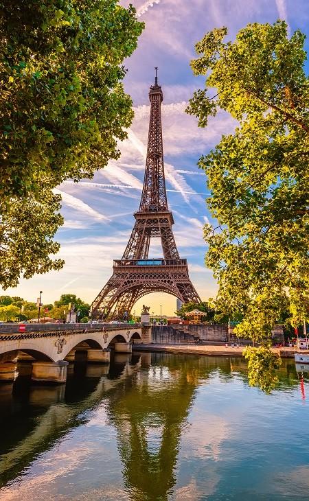 Eiffeltoren Paris | De bekendste filmlocaties in Parijs