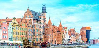 Polen Gdansk
