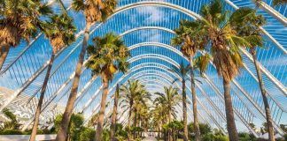 Valencia L'Umbracle