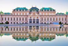 Belvedere Wenen | Klassiek en modern Wenen