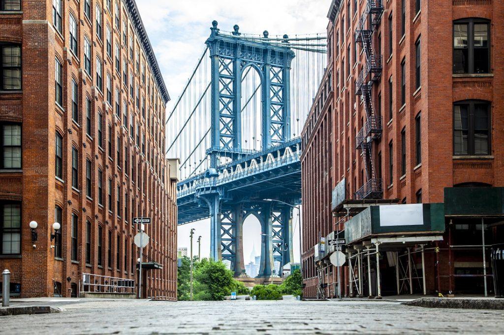 Brooklyn | Ontdek meer in New York