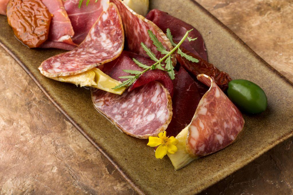 Italiaans eten   Leukste Wijken van Milaan