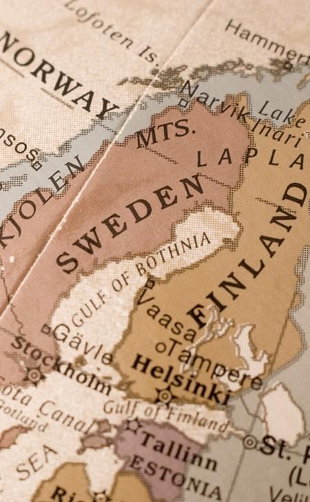 Scandinavië | Scandinavische steden