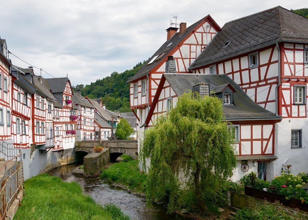 Monreal   Plekken in de Eifel