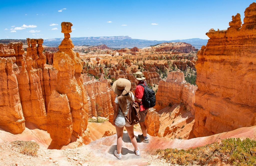 National Parks West-Amerika | Bryce Canyon
