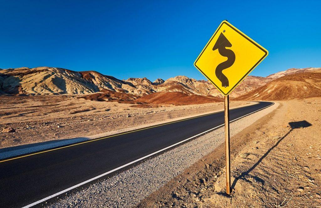 National Parks West-Amerika | Death Valley