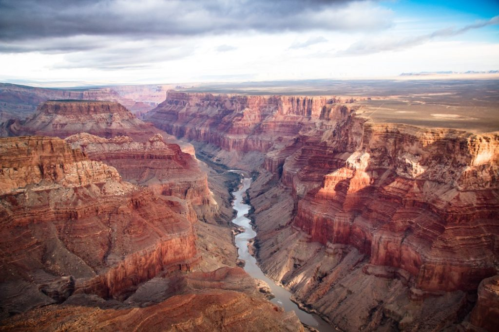 National Parks West-Amerika | Grand Canyon