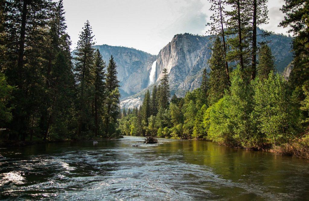 National Parks West-Amerika | Yosemite National Park