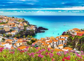 Bezienswaardigheden Madeira | Funchal