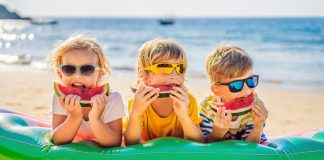 Spanje Costa Dorada met kinderen