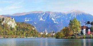 Sfeerbeeld Slovenië